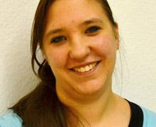 Silke (26), Neuhausen