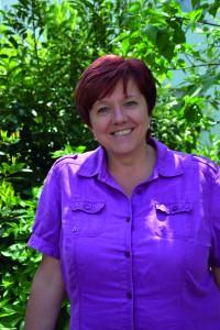 Brigitte Schäfer Hohenkreuz